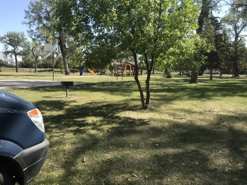 Every Place Is A Fort – Peck, Buford, Mandan …